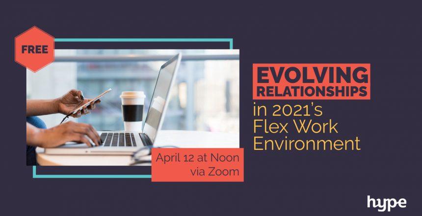 evolving relationships - Event Header (1)